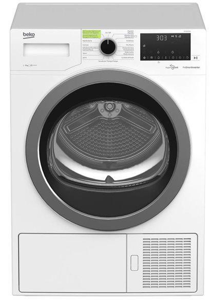 Beko dh 9532 gao - secadora uv hygiene 9kg bomba de calor