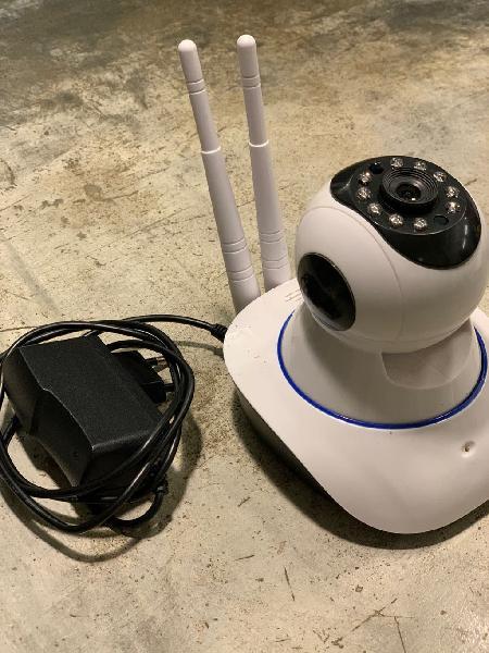 Cámara video vigilancia hd