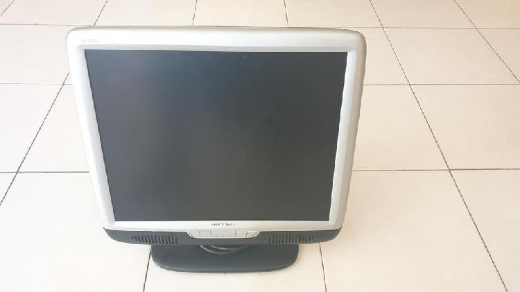"Monitor pantalla tft lcd ordenador pc hanns-g 19"""