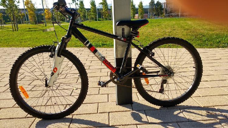 Mountain bike junior