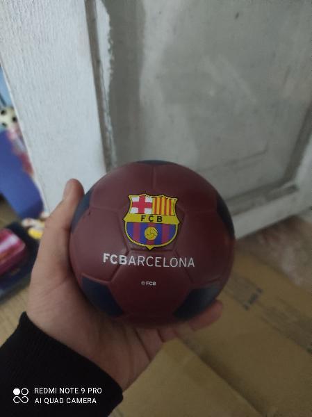 Pelota f.c.barcelona