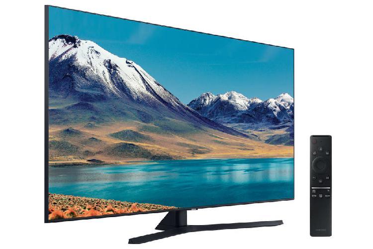 Smart tv samsung ue55tu8505uxxc nueva a estrenar