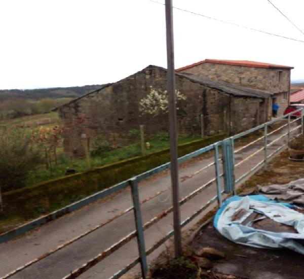 Venta de Casa con finca en a peroxa en Ourense