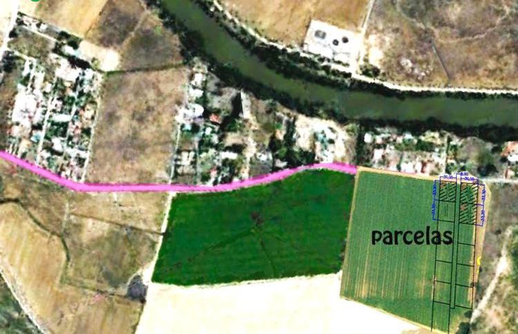 Venta de Parcela de secano en Valladolid