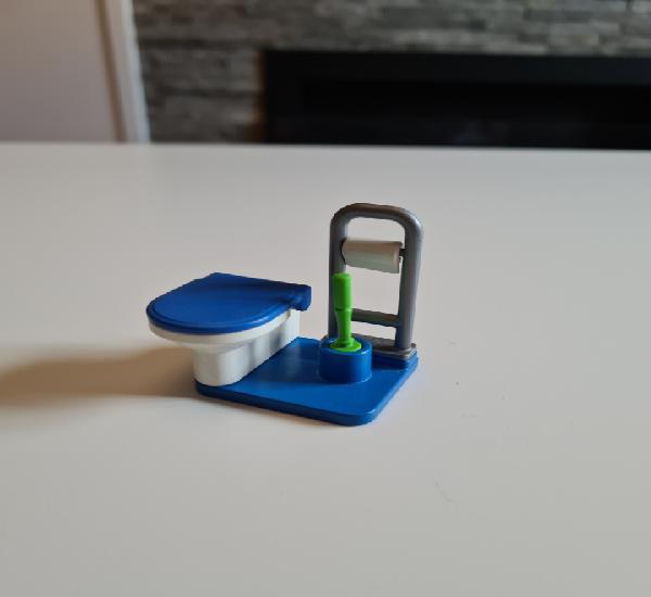 Playmobil vater