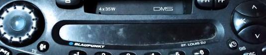 Radio cassette para coche mas regalo