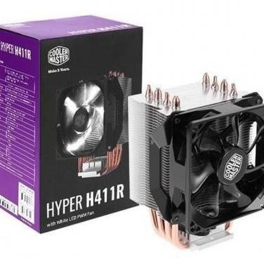 Ventilador cooler master hyper h411r