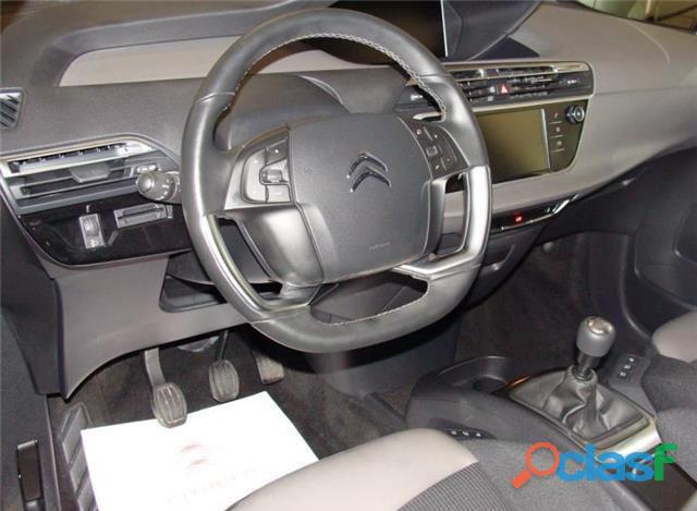 Citroen Grand C4 Picasso 1.6BlueHDI S&S SHINE 120 4