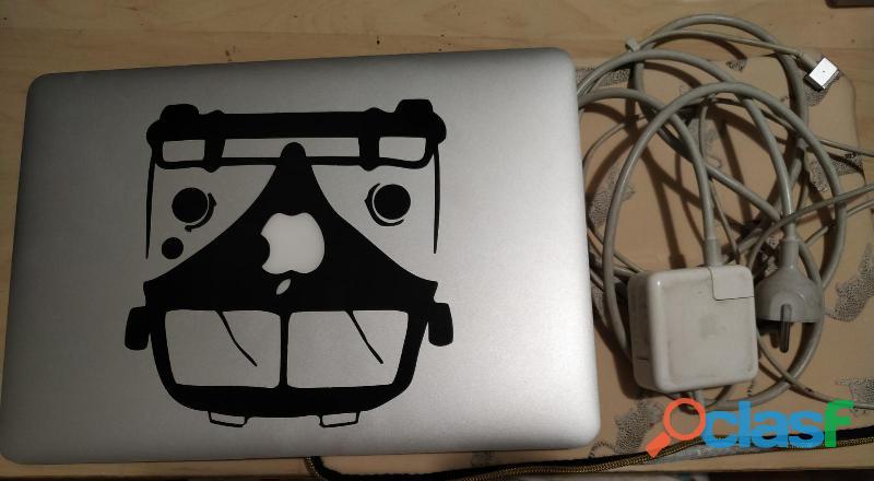 Macbook air 13 en perfectas condiciones 2