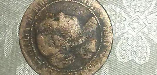 Moneda isabel ii