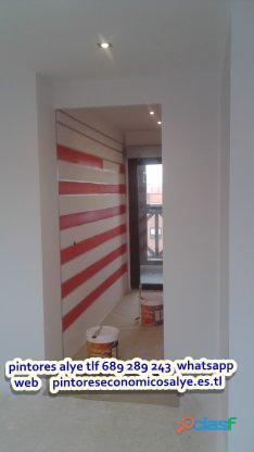 pintor en valdemoro. dtos. de mes llame y pregunte 689289243