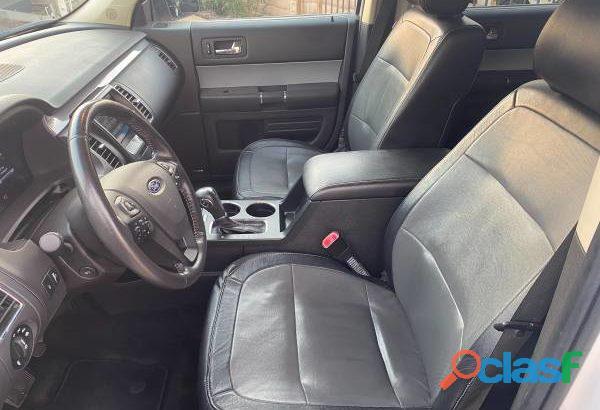 2014 Ford Flex SEL 2