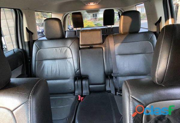 2014 Ford Flex SEL 3