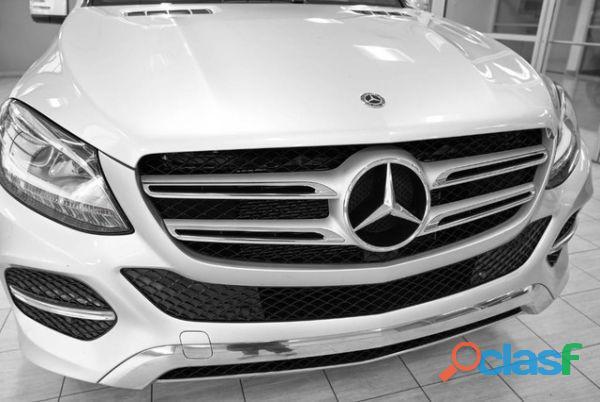 2018 Mercedes Benz GLE 350 4MATIC SUV 1