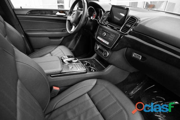 2018 Mercedes Benz GLE 350 4MATIC SUV 2