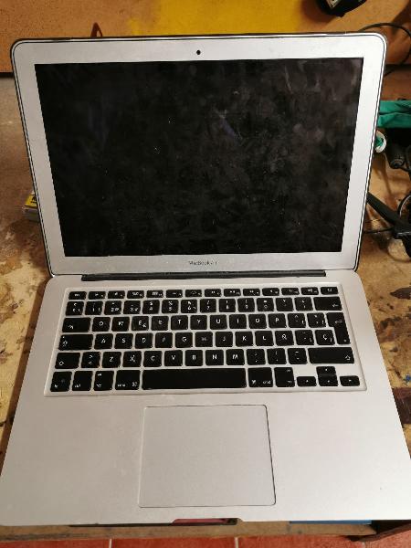 Apple macbook air a1369 13.3´´ intel core i5