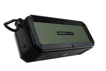 Altavoz energy sistem music box outdoor adventure