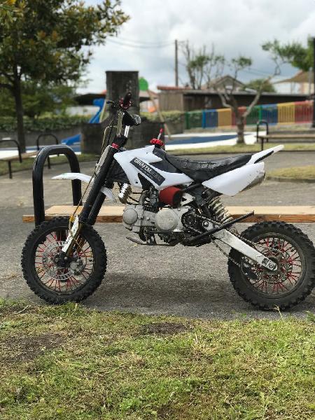 Pit bike rav 140