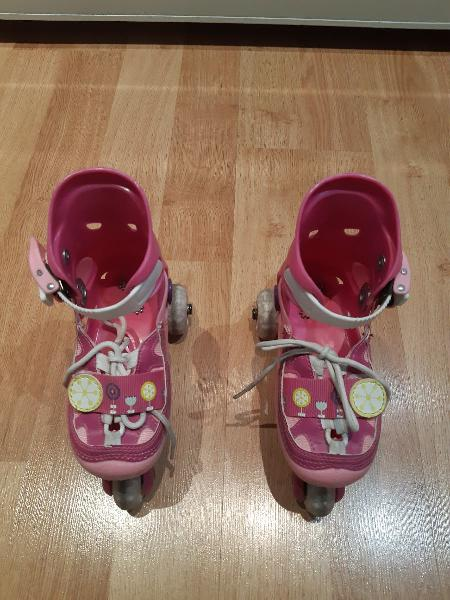 Regalo patines