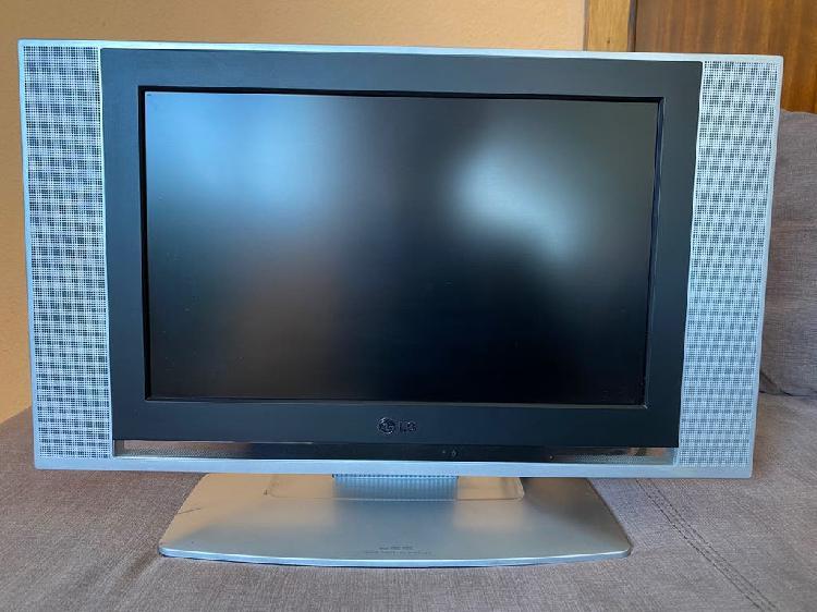 """Tv lg 20"""" 21"""" pulgadas lcd monitor pc"""