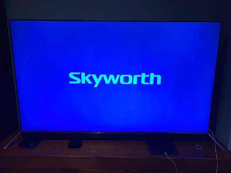 """Televisión 65"""""""