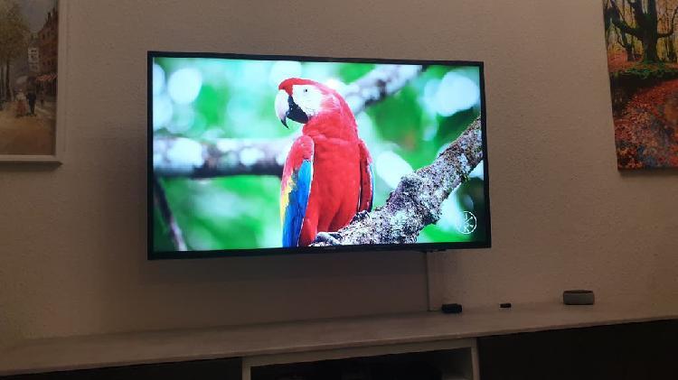 "Tv samsung 43"" 4k smart tv"