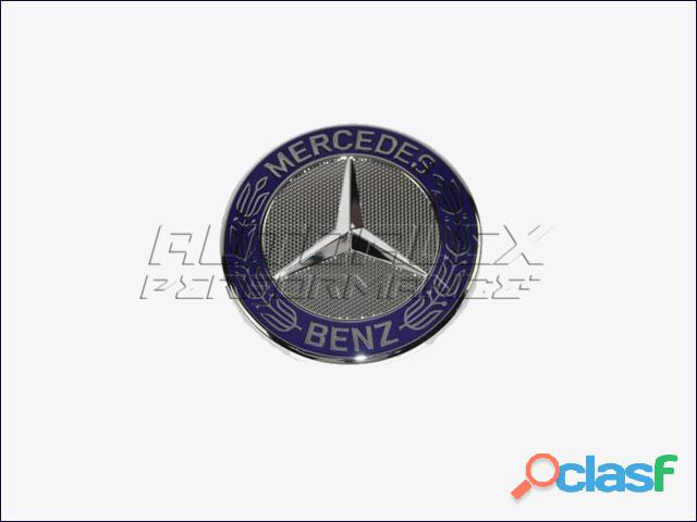 Emblema Capo Mercedes Benz