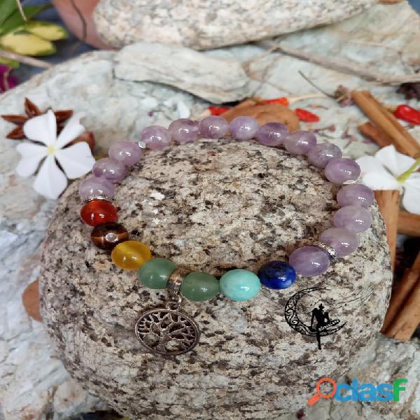 minerales pulseras amuletos menkanta.eu 2