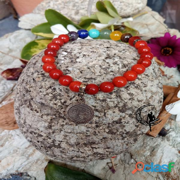 minerales pulseras amuletos menkanta.eu 4