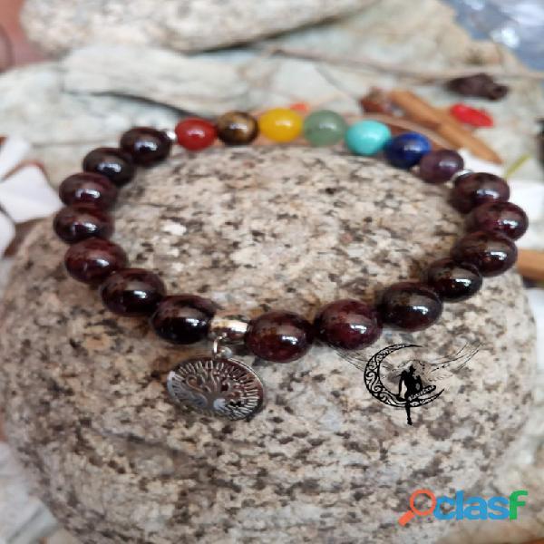 minerales pulseras amuletos menkanta.eu 6