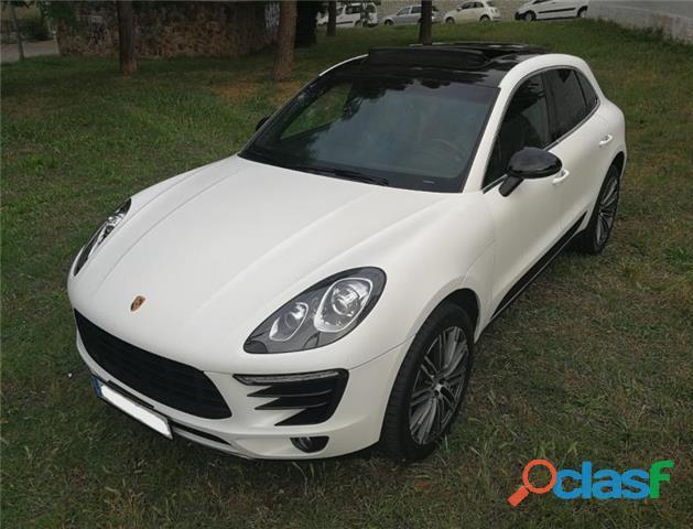 Porsche Macan S 3