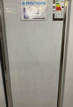 Armario de refrigeración de acero inox