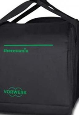 Bolsa transporte thermomix tm31 vorwerk