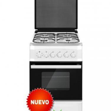 Cocina gas eas electric efg556w