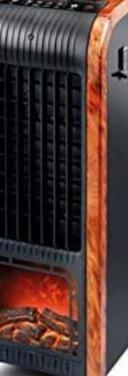 DXIII DELUXE13 Climatizador Calefactor Ventila...