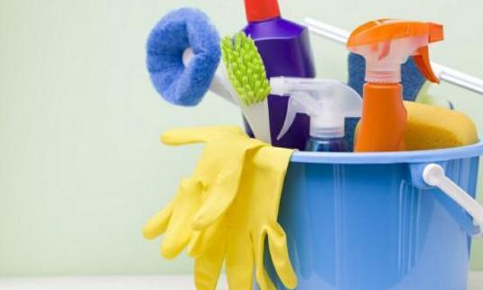 Limpieza casas o locales