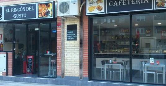 Local en Zaragoza Capital