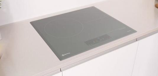 Placa balay induccion gris 3eb969au