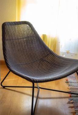 Silla Ikea Radviken