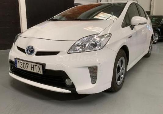 Toyota prius eco 5p.