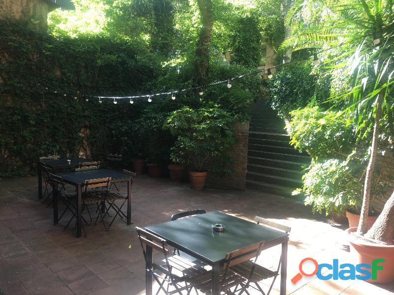 Alquiler de espacios en Barcelona centro
