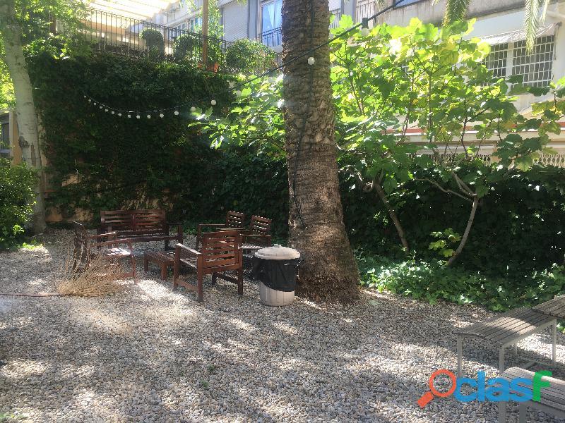 Alquiler de espacios en Barcelona centro 5