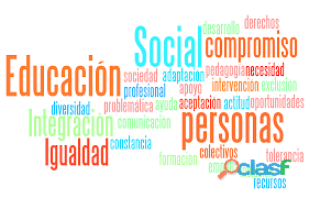 ayuda en grado en c de la educación, educación social