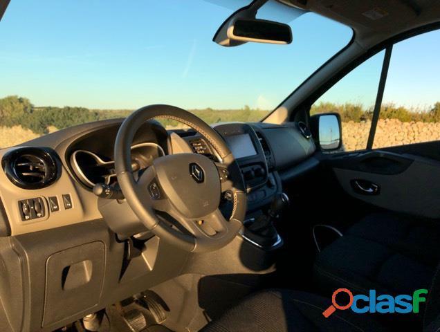 Renault Trafic Passenger 1.6dCi TT En.Edition L 125 5