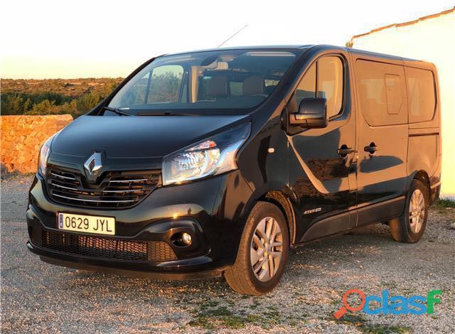 Renault Trafic Passenger 1.6dCi TT En.Edition L 125 3