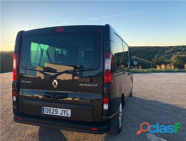 Renault Trafic Passenger 1.6dCi TT En.Edition L 125 2