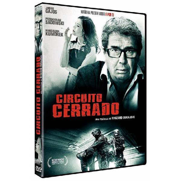 Circuito cerrado (uklad zamkniety) (the closed circuit)
