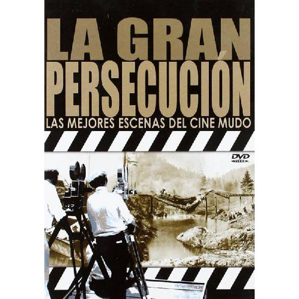 La gran persecución (the great chase)
