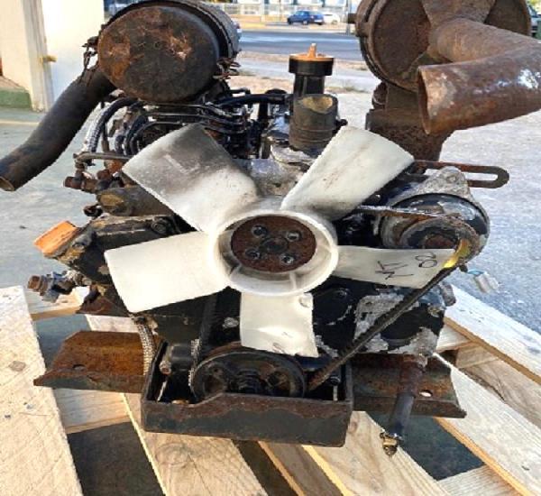 Venta de motor para repuesto tractor ké-3d en valencia