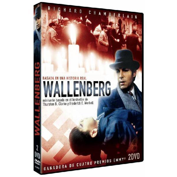 Wallenberg (wallenberg: a hero's story)